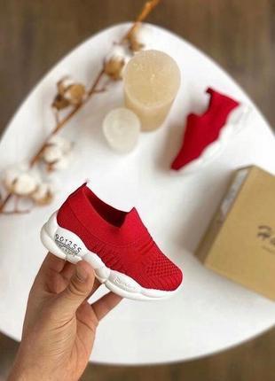 Новые детские кроссовки 30-33 размер, слипчики, мокасины, кроссовочки,, дитячі кросівки