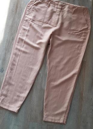 Красивые стильные брюки
