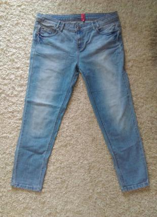 Джинсы skinny, джинси, сток