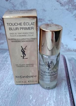 Праймер для обличчя ysl touche eclat blur primer