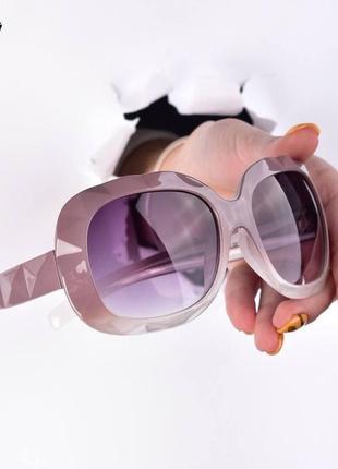 Женкские очки