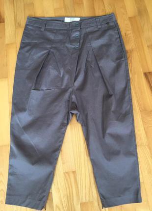 Женские брюки-бриджи