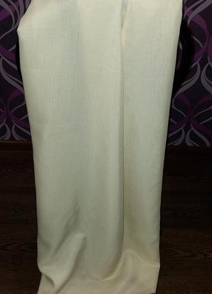 Куски ткани (тюль) 150×400