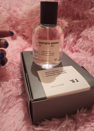 Sister's aroma 1 парфюмированная вода