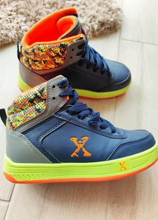 Кросівки кроссовки кеди heelys sidewalksports ролики 33 розмір 20 см