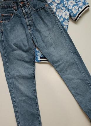 Джинсы pepe оригинал pepe jeans