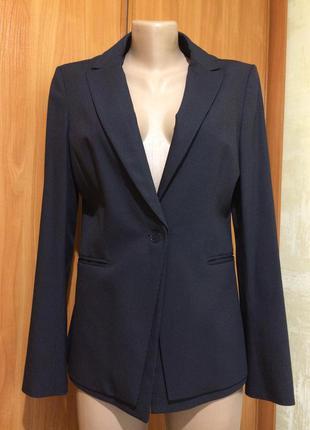 """Фирменный жакет ,пиджак в полоску от """"reiss"""""""