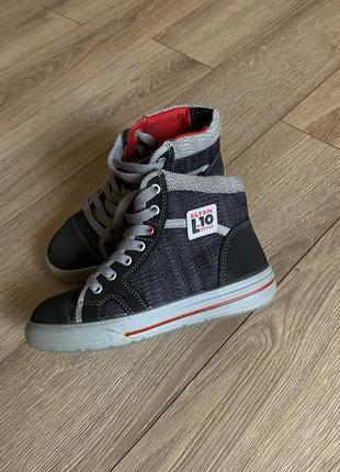 Захисне взуття elten l-10