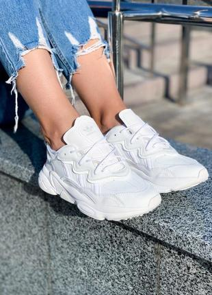 Женские кроссовки adidas ozweego✨