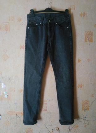 Крутые джинсы скинни cheap monday