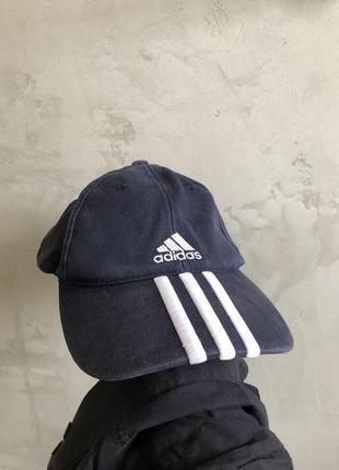 Винтажная кепка adidas