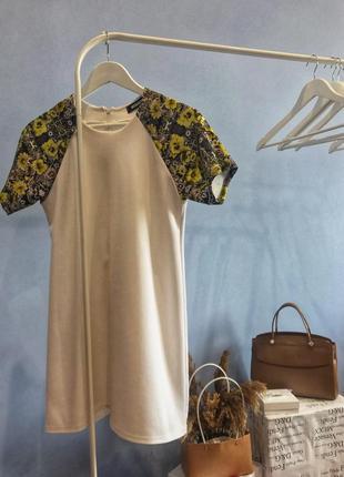 Сдержанное платье . весенние скидки . sale