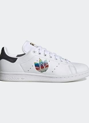 Кроссовки кеды adidas stan smith yung (42р по 43р) оригинал!