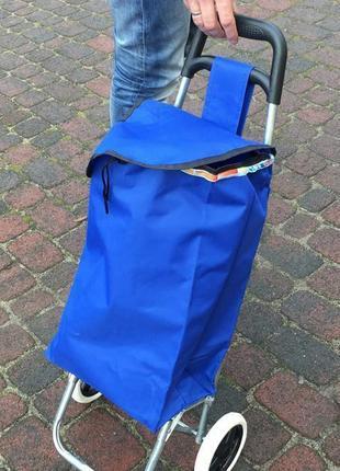 Тачка сумка. сумка на коліщатах