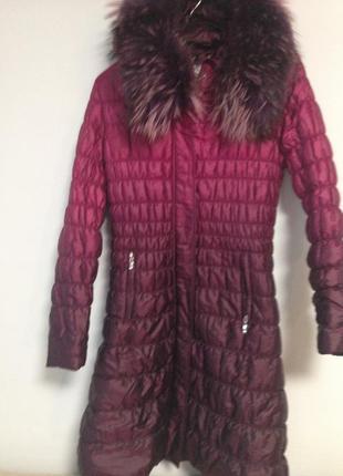 Демисезонное пальто,