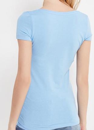 Качественная футболка oodji