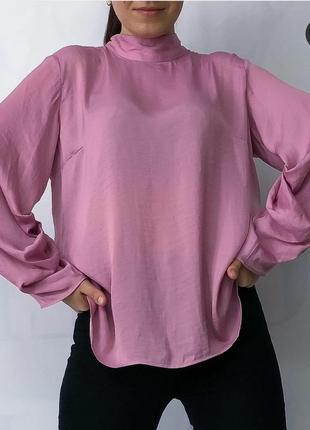 Ніжна святкова блуза vero moda