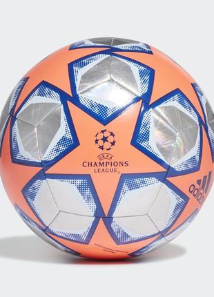 Футбольный мяч adidas ucl finale 20 fs0261