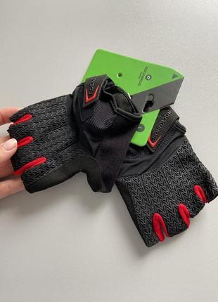 Вело рукавиці rockbros