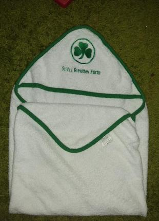 Полотенце для младенца