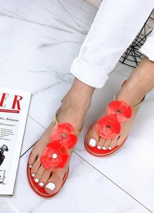 Силиконовые сандалии вьетнамки босоножки маки. распродажа 💋