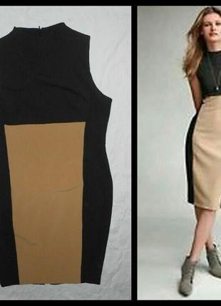Стильные трендовое платье карандаш