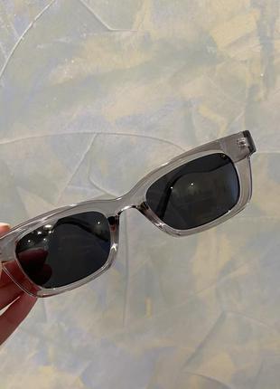Окуляри очки сонцезахисні солнцезащитные