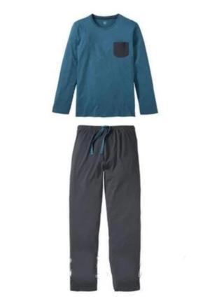 Домашний костюм livergy xl -xxl реглан и штаны