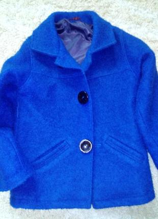 Демисезонне пальто