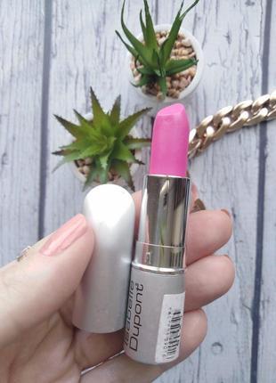 Помада для губ isabelle dupont extra lux lipstick тон ex16