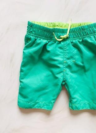 Matalan  стильные шорты-плавки  на мальчика 3-4 года