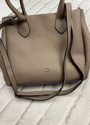 Фирменная сумка gerry weber