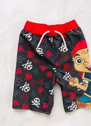 George стильные шорты-плавки  на мальчика 4-5 лет