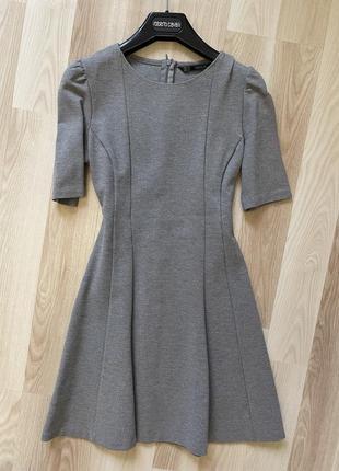 Очень классное платье от zara