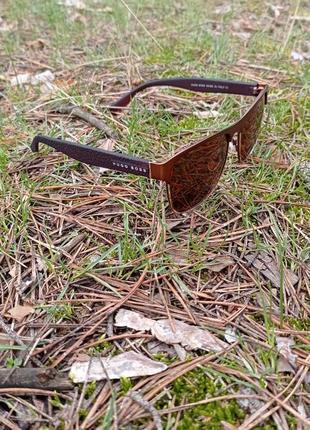 Очки мужские солнцезащитные премиум класса люкс качество дешево
