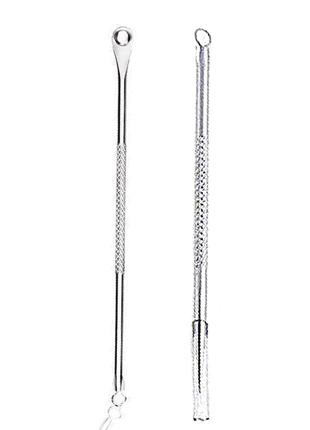 Набор инструмент для чистки лица косметологическая ложка уно петля видаля