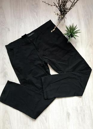 Мужские классические штаны/джинсы