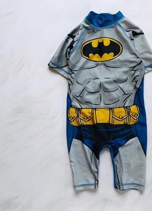 Matalan классный купальный костюм на мальчика 2-3 года