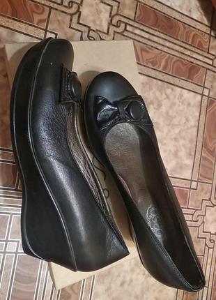 Туфли ,стелька 25,5,размер40,на средней полноты ножку