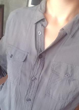 Новая рубашка фирмы fb sister