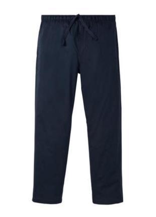 Триктажные спортивные штаны livergy m домашние штаны