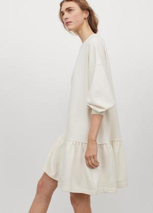 Плаття h&m очень крутое