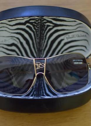 Фирменные солнцезащитные очки roberto cavalli 319s, италия, оригинал.