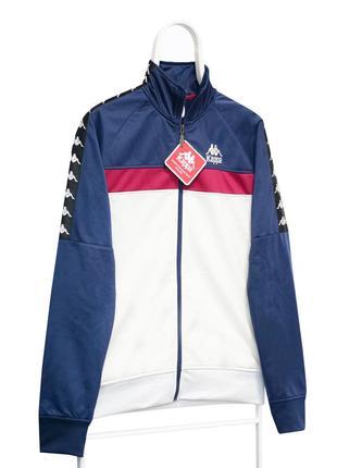 Новая олимпийка kappa