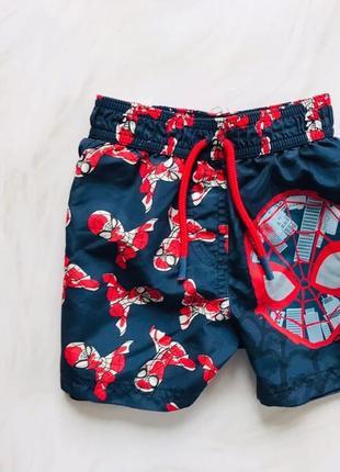 F&f   стильные шорты-плавки  на мальчика  3-4 года  и 4-5 лет