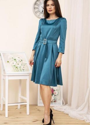 Новое стильное трендовое платье