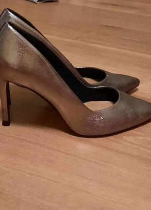 Лодочки ,туфли