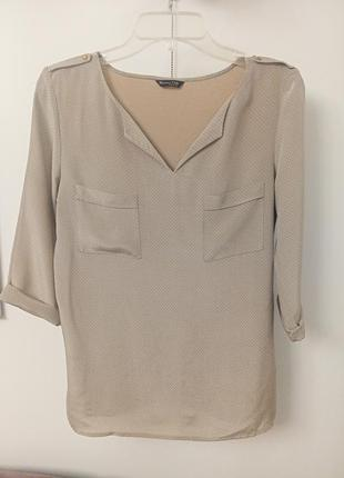 Жіноча блуза massimo dutti