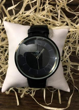 Наручные часы - в стиле calvin klein