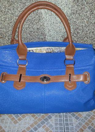 Классная сумочка от bodyflirt